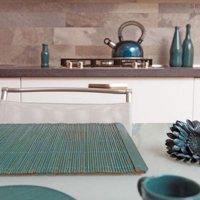 Arredamenti di design per cucina su misura