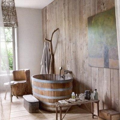Idee e foto di bagni in stile mediterraneo per ispirarti for Bagno in stile mediterraneo