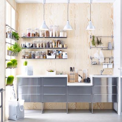 Idee e Foto di Cucina Piccola Per Ispirarti - Habitissimo