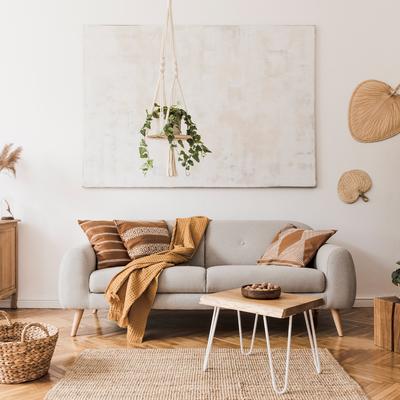 Nuova normalità: 5 idee per ristrutturare o arredare casa online
