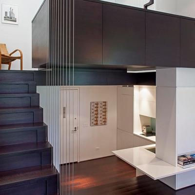 Arredare casa 50 mq fotografia via mango with arredare for Quanto costa costruire appartamenti