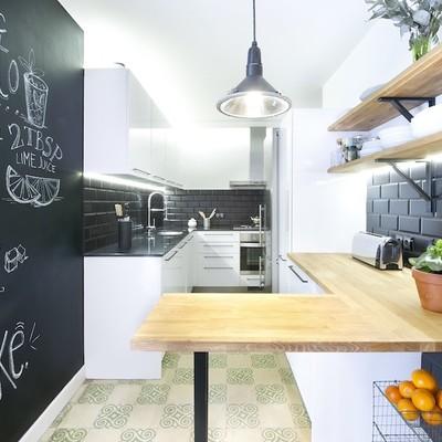 Habitissimo ristrutturazioni e servizi per la casa for Arredare la cucina piccola