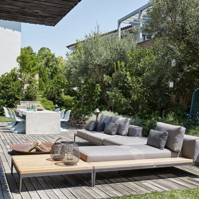 8 cose che devi sapere per avere un giardino da copertina