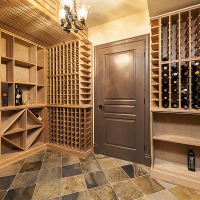 Organizza bene cantina e garage