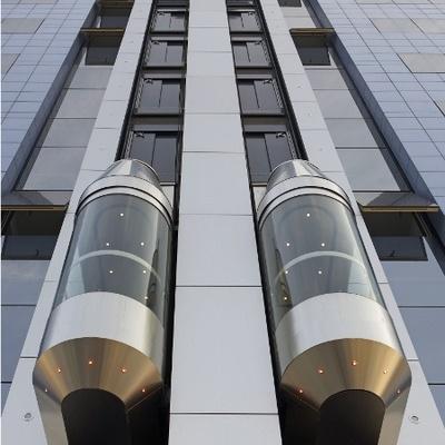 Progetto Installazione ascensore