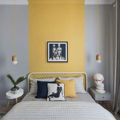 7 errori da evitare se decidi di pitturare una stanza