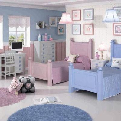 Rose Quartz e Serenity: idee per la tua casa con i colori dell'anno