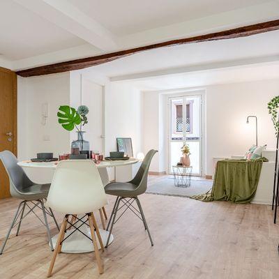 Arredamento casa 50 mq, idee e consigli
