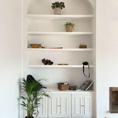 Casa piccola sì, ma dove metto tutto? 8 soluzioni efficaci