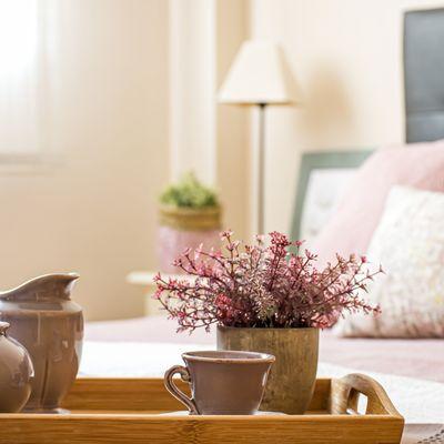 La stanza degli ospiti: come arredarla per farli sentire come a casa