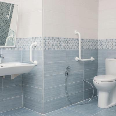 Bagno Handicap: Disegno Bagni » Rifacimento Bagno Handicap Immagini Ispiratrici.
