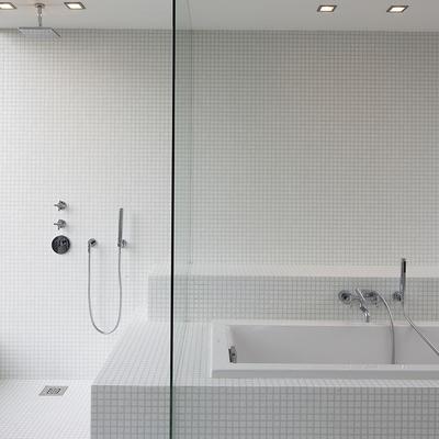 Preventivo mosaico bagno milano online habitissimo - Preventivo bagno ...