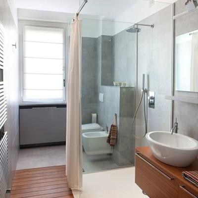 8 bagni organizzati alla grande
