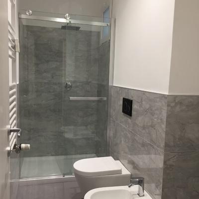 Ristrutturazione appartamento mq80 Milano