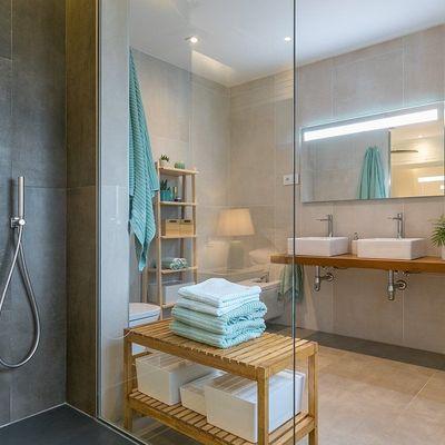 Trasformare il bagno in una spa in 10 mosse