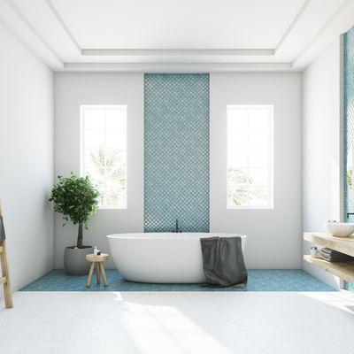 5 elementi chiave per un bagno da sogno
