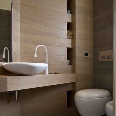 Idee e foto di arredo bagno per ispirarti habitissimo for Immagini di arredo bagno