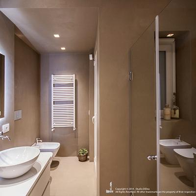 Idee e foto di piani doccia per ispirarti habitissimo for Camminare attraverso i piani doccia