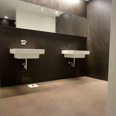 Progetto ristrutturazione del bagno a Milano (MI)