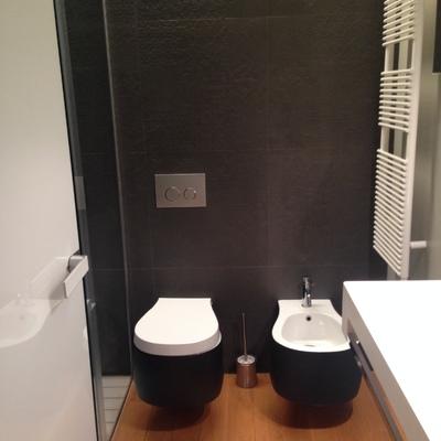 Nuovo bagno micro