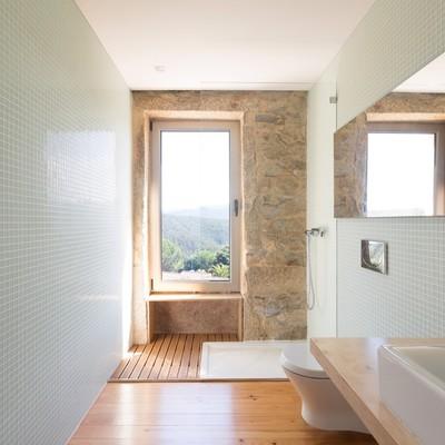 10 case ed i loro bagni