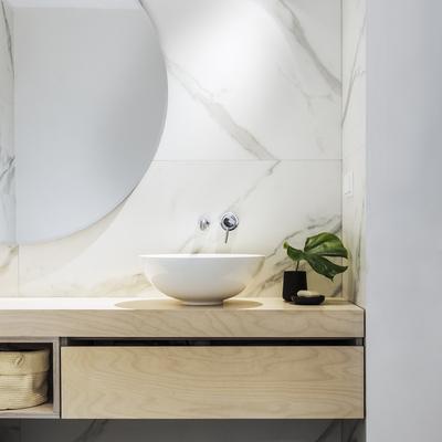 Da monolocale ad appartamento di design