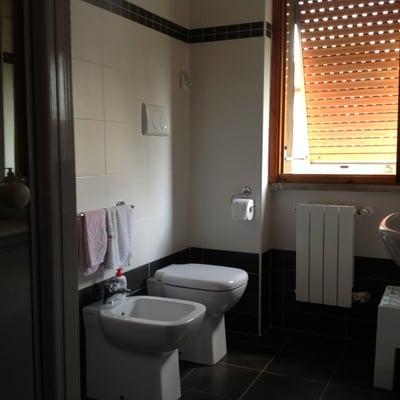 Progetto Ristrutturazione di due bagni