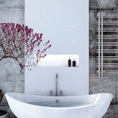 bagno orientale