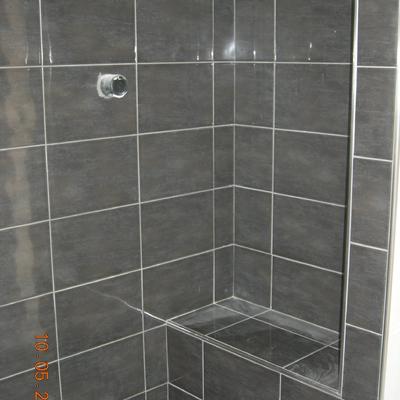 Ristrutturazione dell'appartamento con progettazione dell'arredamento