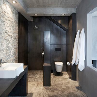 bagno pietra