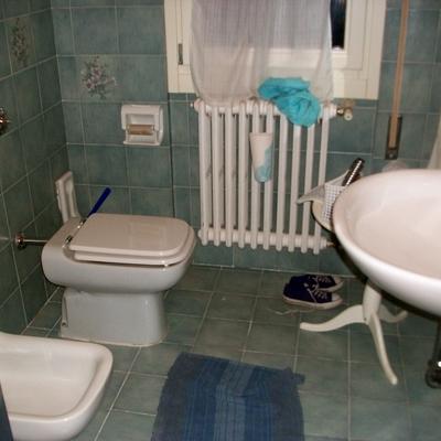 Progetto Ristrutturazione completa bagno