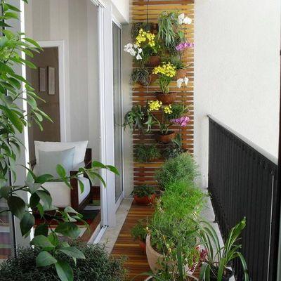 Balconi in città: trova l'ispirazione per il tuo spazio outdoor
