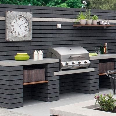 Costruire Un Barbecue Quanto Costa E Come Progettarlo Habitissimo