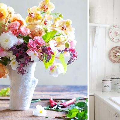 Quali fiori piantare a maggio e giugno?