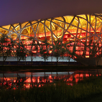 Architettura: 10 stadi di calcio sorprendenti