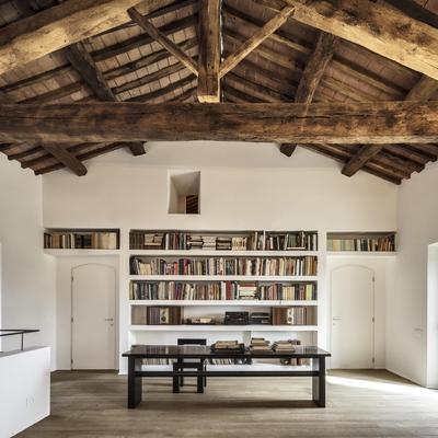 Biblioteca/studio