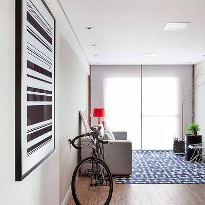 Biciclette per passeggiare e… decorare casa!