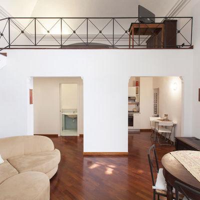 Ristrutturazione appartamento di due locali + soppalco