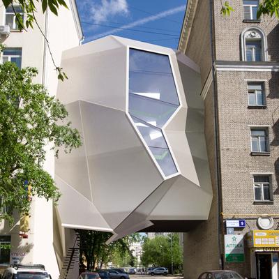 Case impossibili: edifici reali o fake?