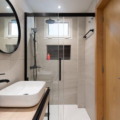 Tenda o box doccia: cosa scegliere?