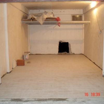 Box garage (fine lavori)