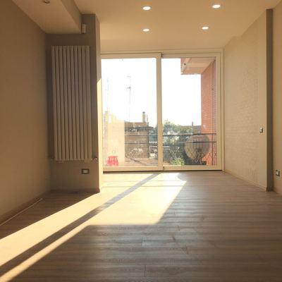 Ristrutturazione Appartamento_bravetta