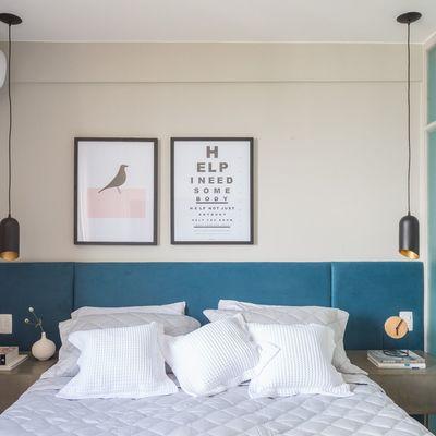 8 modi per cambiare una stanza in mezz'ora