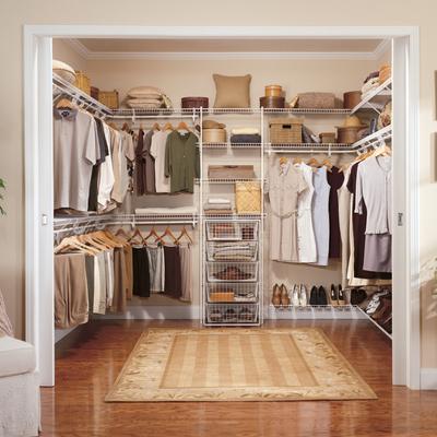 Idee di armadi e cabine armadio per ispirarti habitissimo - Camere da letto con cabina armadio angolare ...