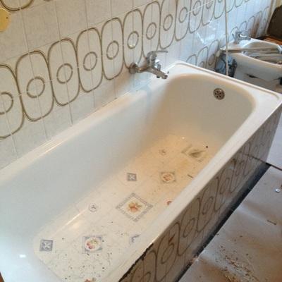Progetto sostituzione vasca da bagno con cabina doccia mod.isabel.