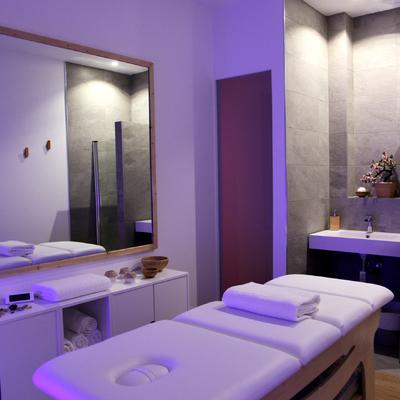 cabina massaggi