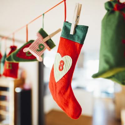 Natale si avvicina: la casa si veste a festa