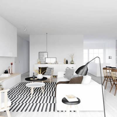 12 idee facili ed economiche per rinnovare casa