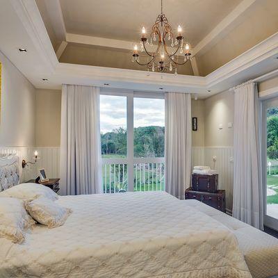 """5 must have per una camera da letto """"parigina"""""""