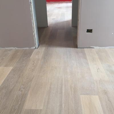 pavimento in legno Milano